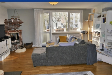 BRUNE IMMOBILIEN - Bremerhaven-Twischlehe: American style of living