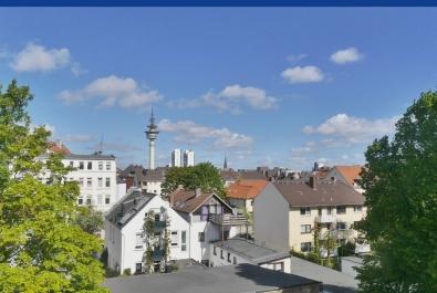 BRUNE IMMOBILIEN - Bremerhaven-Geestemünde: Gute Lage - gute Rendite