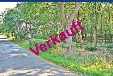 BRUNE IMMOBILIEN - Loxstedt-Düring: Ruhig und abgeschieden