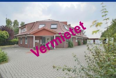 BRUNE IMMOBILIEN - Schiffdorf: Nutzung könnte sofort starten