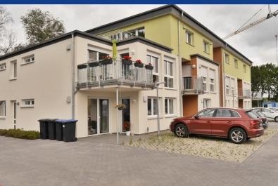 BRUNE IMMOBILIEN - Geestland-Sievern: Betreutes Mietwohnen