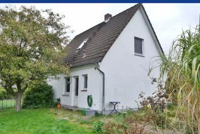 BRUNE IMMOBILIEN - Bremerhaven-Leherheide: Immobilien-Investment Haus
