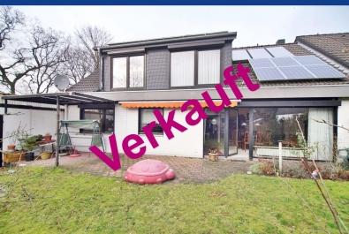 BRUNE IMMOBILIEN - Bremerhaven-Speckenbüttel: Platz für viel Familienleben
