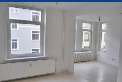 BRUNE IMMOBILIEN - Bremerhaven-Lehe: Helle Wohnung zu beziehen